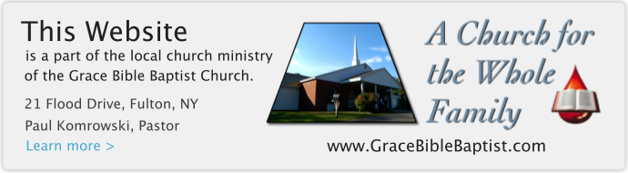 gracebible