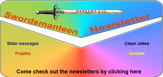 Teen swords